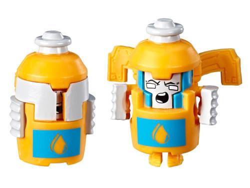 Transformers BotBots Series 2 Tropic Guzzlerush Mystery Minifigure [Jock Squad Loose]