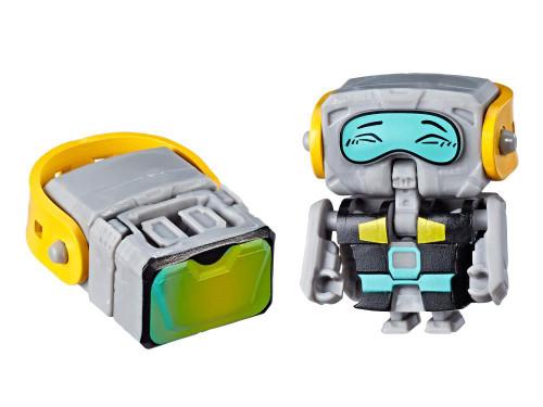 Transformers BotBots Series 2 Ice Sight Mystery Minifigure [Jock Squad Loose]