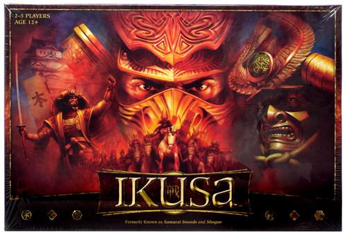 Ikusa Board Game