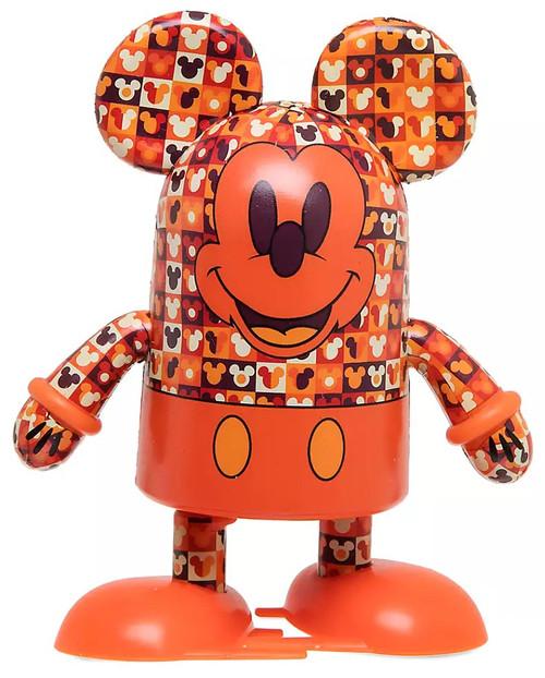 Disney Mickey Mouse Memories Shufflerz Mickey Mouse Exclusive Walking Figure #7/12 [Pop Art]
