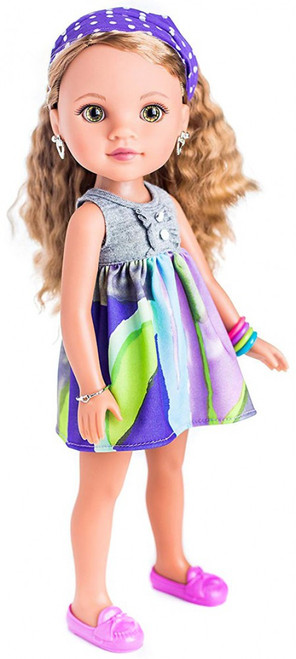 Hearts for Hearts Girls Lauryce from USA Doll