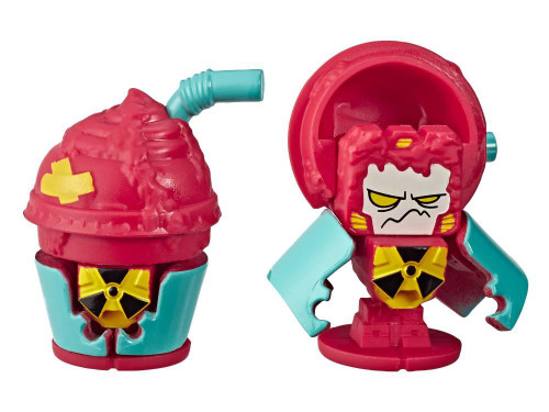 Transformers BotBots Series 3 Slimey Slurps Mystery Minifigure [Spoiled Rottens Loose]