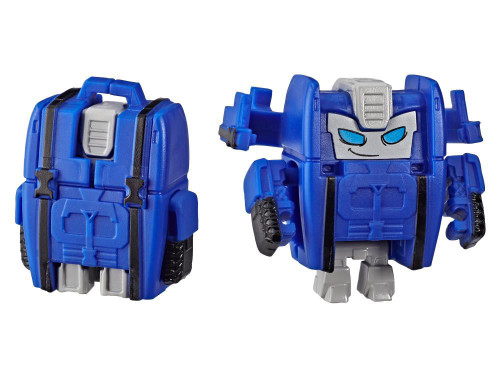 Transformers BotBots Series 3 Rink Stink Mystery Minifigure [Jock Squad Loose]