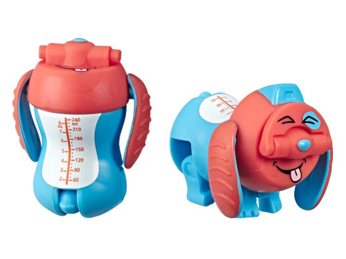 Transformers BotBots Series 3 Drippy Pup Mystery Minifigure [Goo Goo Groopies Loose]