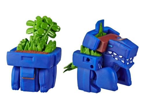 Transformers BotBots Series 3 Greeny Rex Mystery Minifigure [Lost Bots Loose]