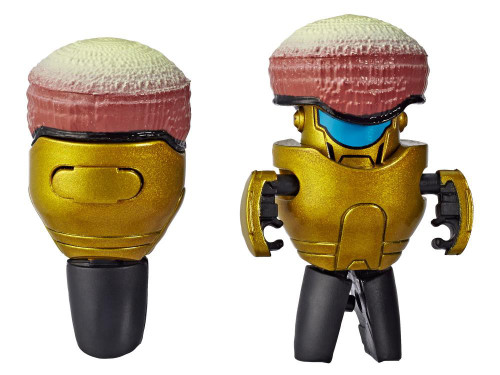 Transformers BotBots Series 3 Makeover N. Over Mystery Minifigure [Swag Stylers Loose]
