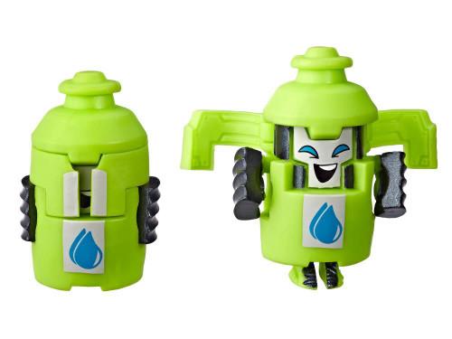 Transformers BotBots Series 3 Citrus Guzzlerush Mystery Minifigure [Jock Squad Loose]