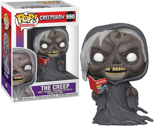 Funko Creepshow POP! TV The Creep Vinyl Figure #990