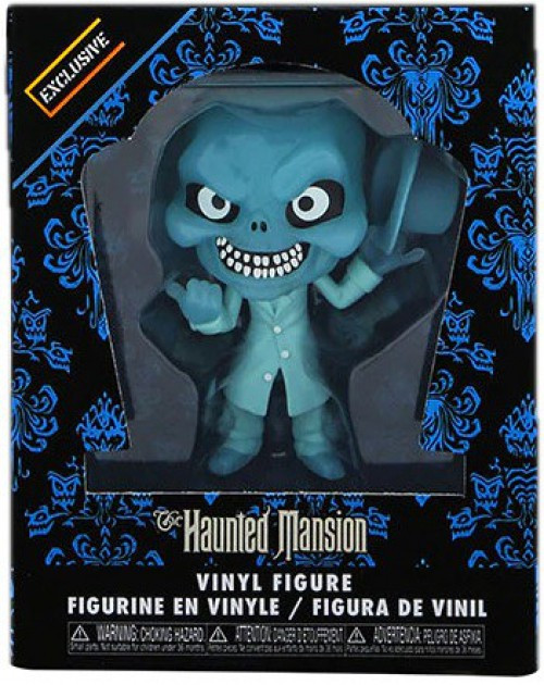 Funko Haunted Mansion 50th Anniversary POP! Disney Ezra Exclusive Mini Vinyl Figure [Version 1]