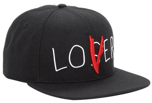 IT Chapter 2 Loser/Lover Snapback Cap