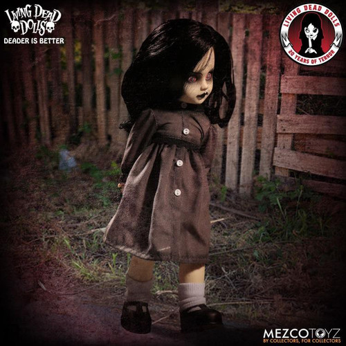 Living Dead Dolls 20th Anniversary Eve 10-Inch Doll [Damaged Package]