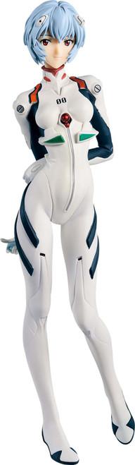 Evangelion Ichiban Rei 8.3-Inch Collectible PVC Figure [:2.0]