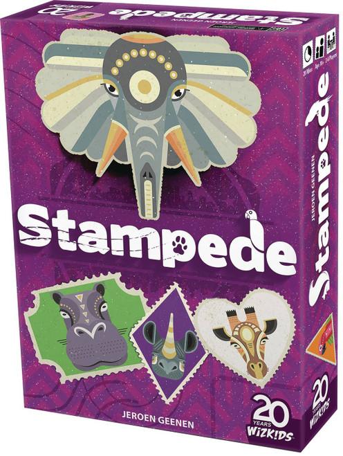 Stampede Board Game (Pre-Order ships January)