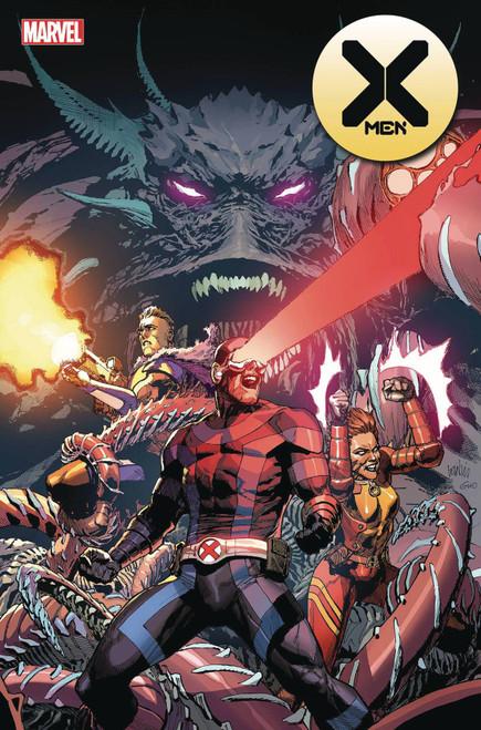 Marvel Comics X-Men #2 Comic Book