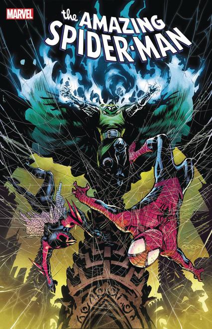 Marvel Comics Amazing Spider-Man #34 2099 Comic Book