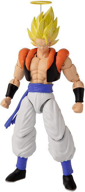 Dragon Ball Super Dragon Stars Series 15 Super Saiyan Gogeta Action Figure