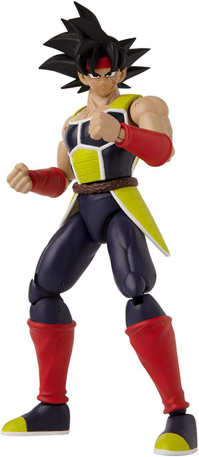 Dragon Ball Super Dragon Stars Series 16 Bardock Action Figure