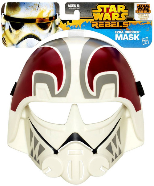 Star Wars Rebels Ezra Bridger Mask