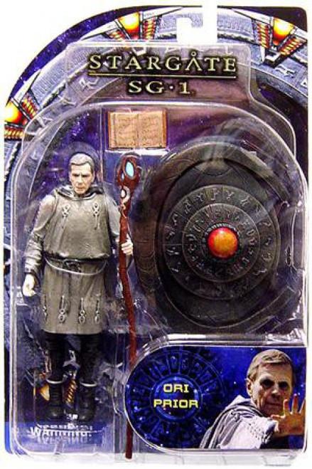 Stargate SG-1 Series 3 Ori Prior Action Figure [Loose]
