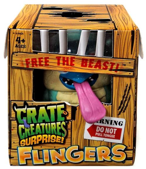 Crate Creatures Surprise! Flingers Cappa Figure [Loose]