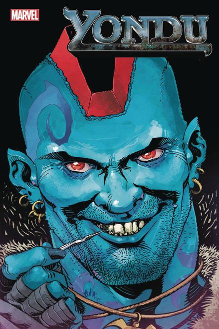 Marvel Comics Yondu #1 of 5 Comic Book
