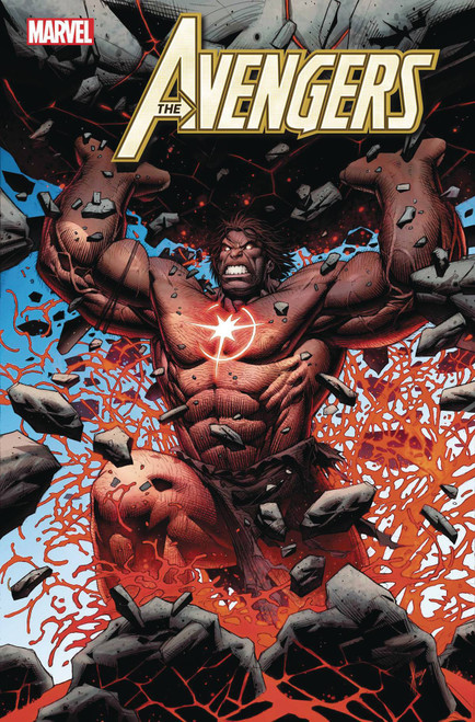 Marvel Comics Avengers #26 Comic Book