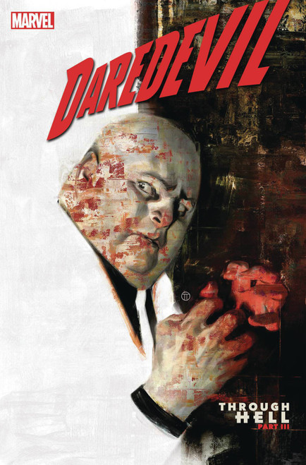 Marvel Comics Daredevil #13 Comic Book