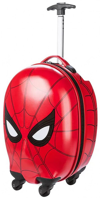Disney Marvel Spider-Man Rolling Exclusive Luggage