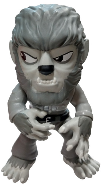Funko Universal Monsters The Wolf Man Exclusive 1/6 Mystery Minifigure [Black & White Loose]