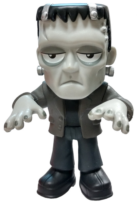 Funko Universal Monsters Frankenstein Exclusive 1/6 Mystery Minifigure [Black & White Loose]