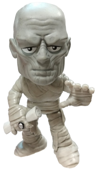 Funko Universal Monsters The Mummy Exclusive 1/6 Mystery Minifigure [Black & White Loose]