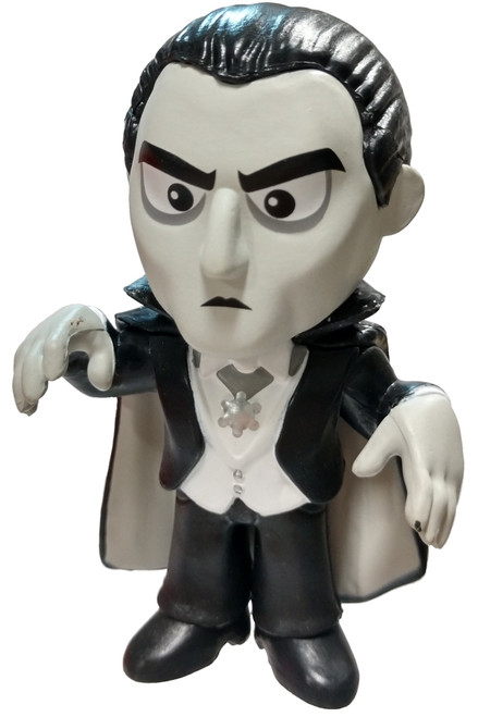 Funko Universal Monsters Dracula Exclusive 1/24 Mystery Minifigure [Black & White Loose]