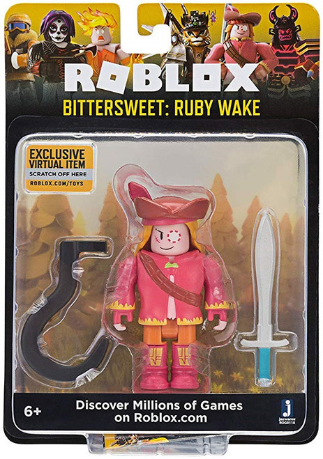 Drama Queen Action Figure Roblox Celebrity Collection Royale Highschool
