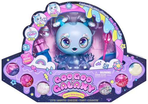 Goo Goo Galaxy Slurp 'n' Slime Goo Drop Alien Baby