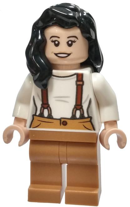 LEGO Ideas (CUUSOO) Friends Monica Geller Minifigure [Loose]