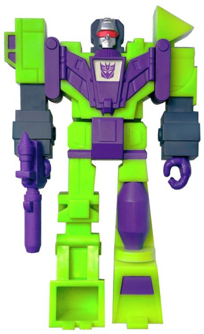 ReAction Transformers Devastator Action Figure (Pre-Order ships January)