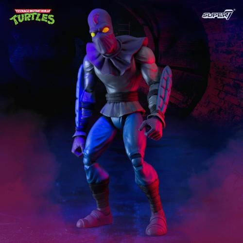 Teenage Mutant Ninja Turtles Ultimates Wave 1 Foot Soldier Action Figure [Version 1]