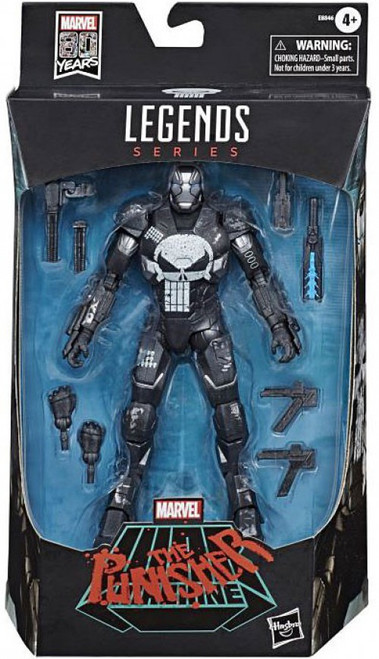 Marvel Legends Variant War Machine Action Figure
