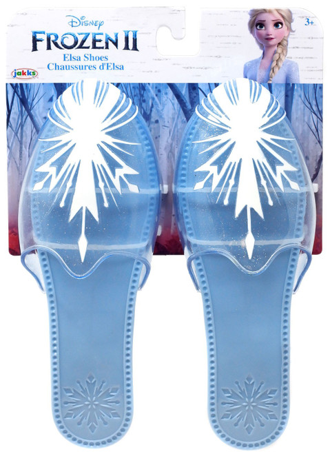 Disney Frozen 2 Elsa Shoes [Size 9-11]