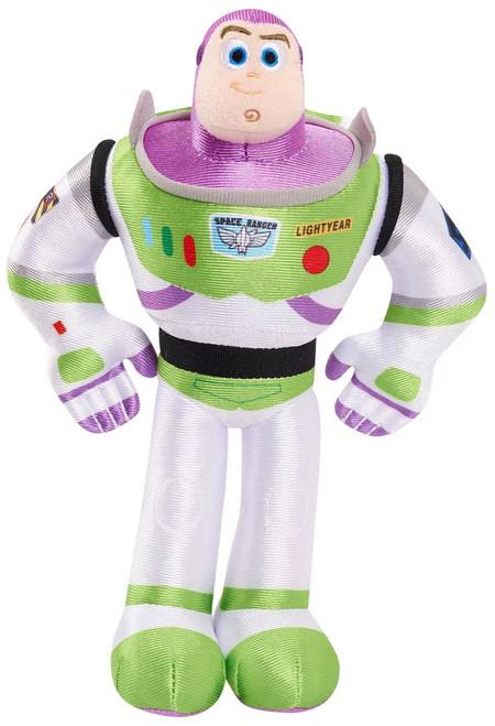 Toy Story 4 Buzz Lightyear 10-Inch Small Plush
