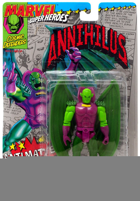 Marvel Super Heroes Annihilus Action Figure