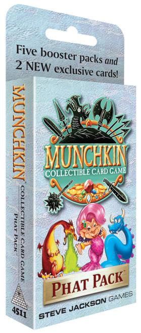 Munchkin Phat Pack