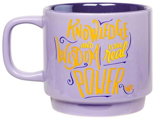 Disney Wisdom The Sword in the Stone Exclusive Mug