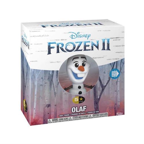 Funko Disney Frozen 2 5 Star Olaf Vinyl Figure