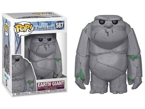 Funko Disney Frozen 2 POP! Disney Earth Giant Vinyl Figure #587