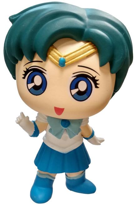 Funko Sailor Moon Sailor Mercury Exclusive 1/12 Mystery Minifigure [Peace Sign Loose]