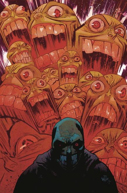 Dark Horse #2 of 4 I Pledge Allegiance to the Mask Comic Book [Cover B]
