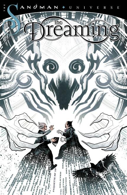 DC Dreaming #15 The Sandman Universe Comic Book