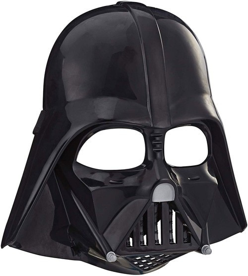 Star Wars The Rise of Skywalker Darth Vader Role Play Mask