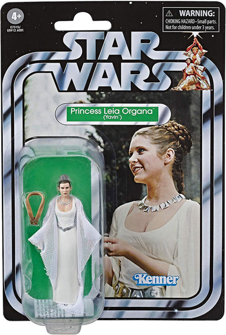 Star Wars Return of the Jedi Vintage Collection Princess Leia Action Figure [Ceremony]